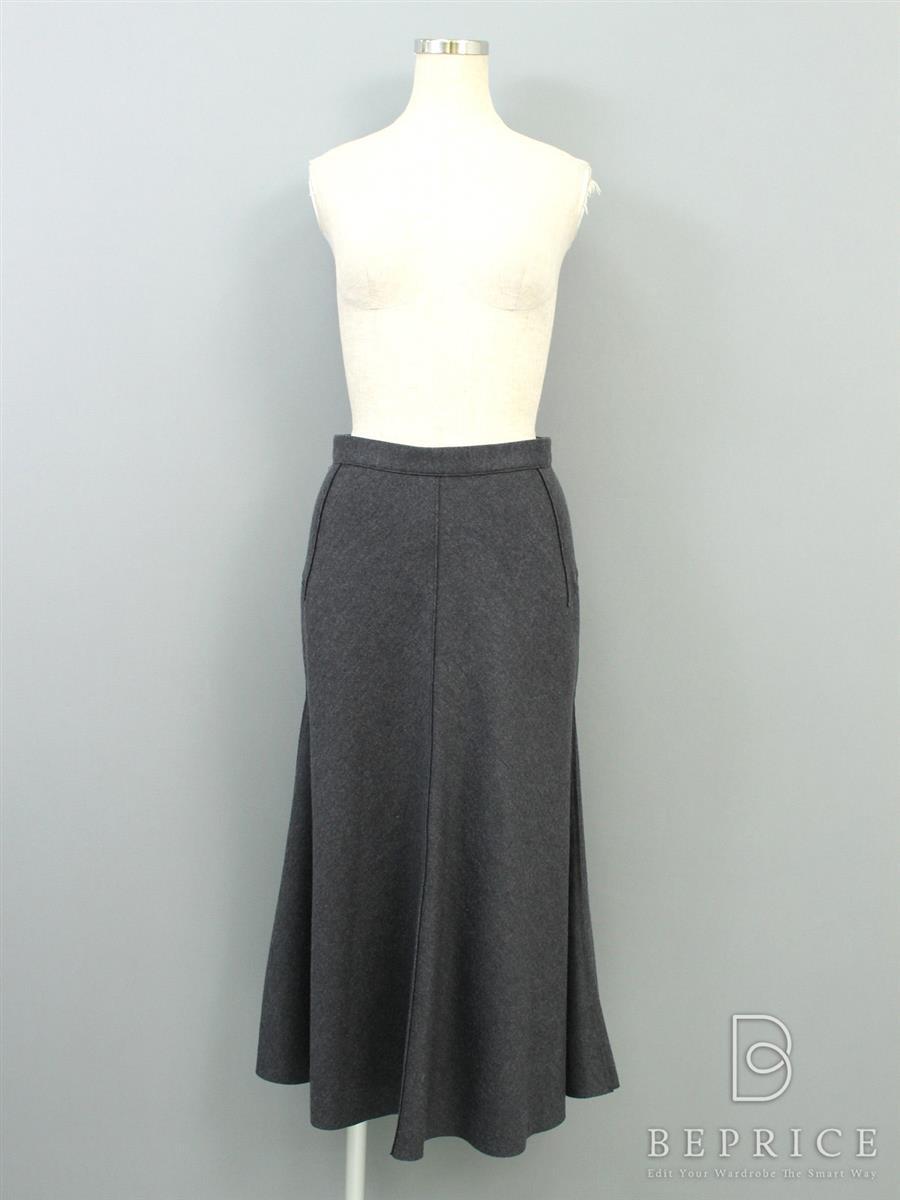ドゥロワー スカート スカート ロング