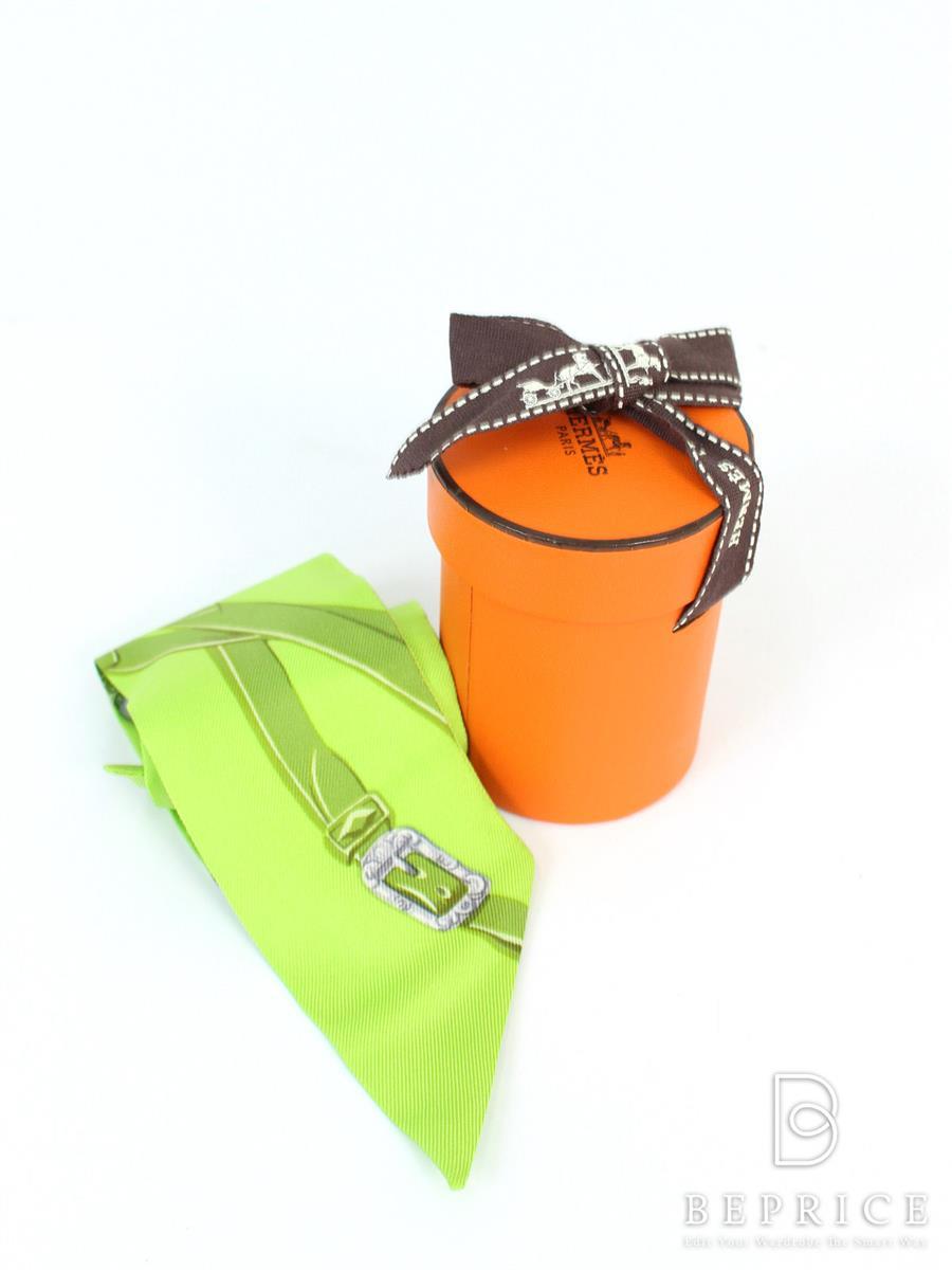 エルメス スカーフ スカーフ ツイリー カレ