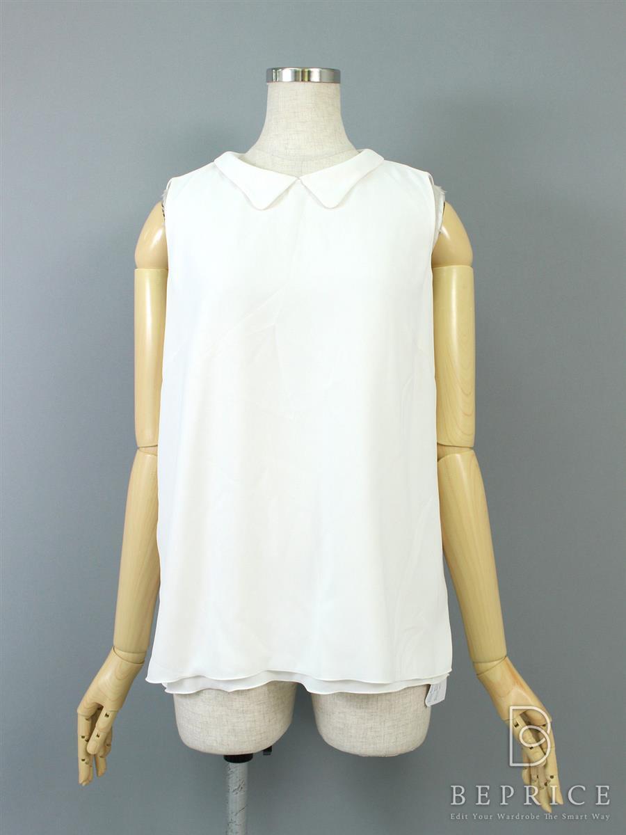 フォクシーニューヨーク Tシャツ カットソー トップス Blouse Parisienne 35240