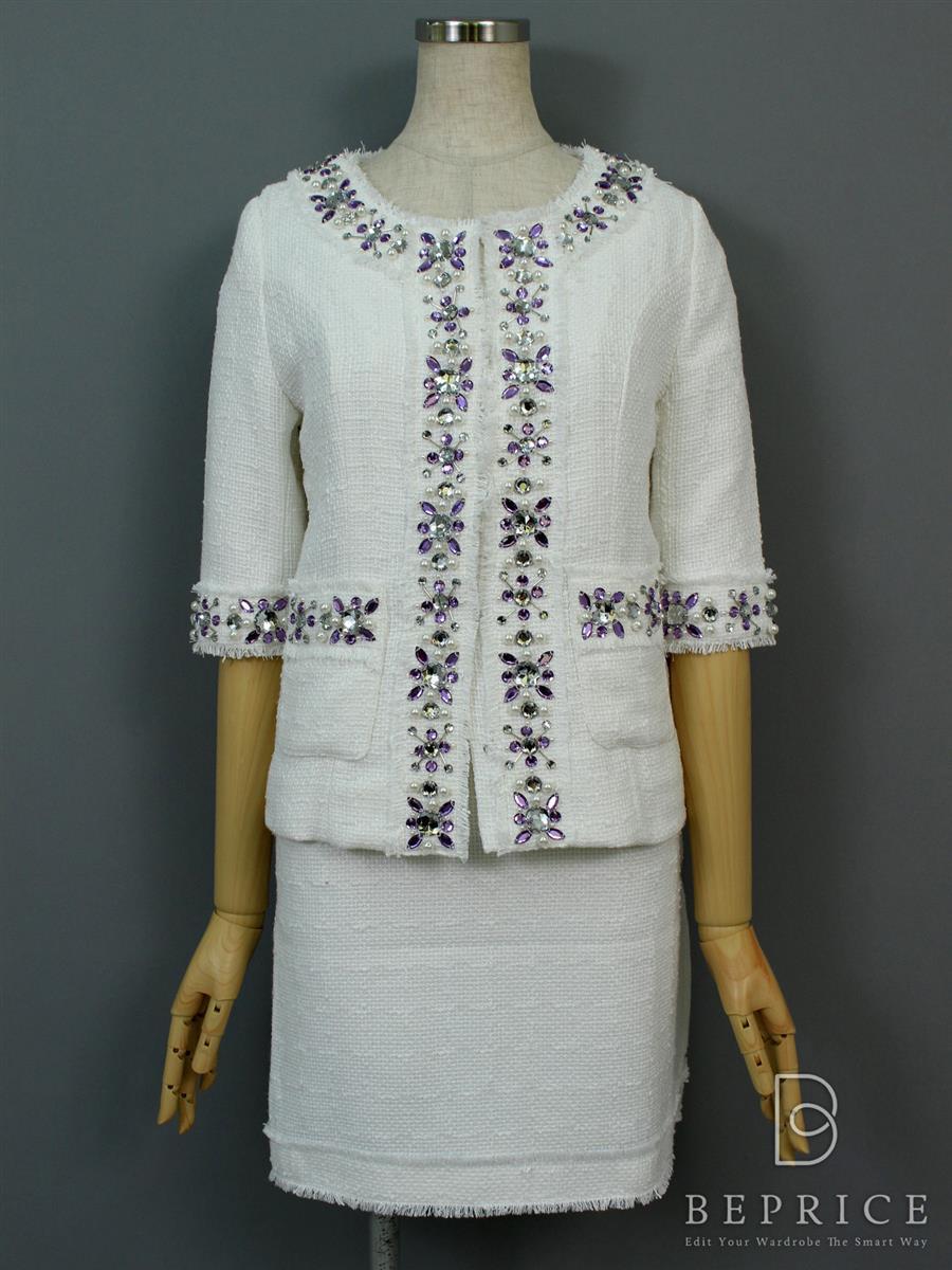 エミリアウィズ スカートスーツ EmiriaWiz エミリアウィズ スーツ スカート ジャケット