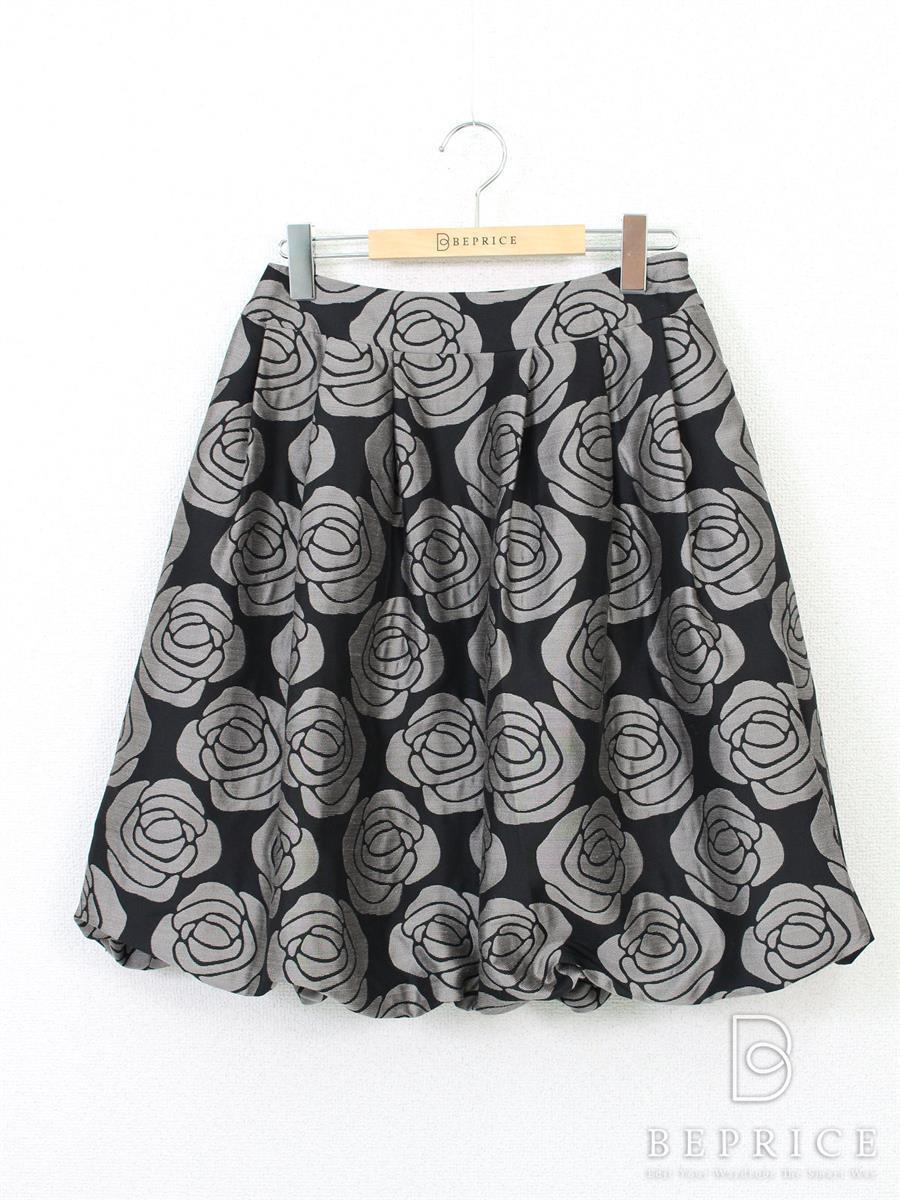 エムズグレイシー スカート スカート バルーン