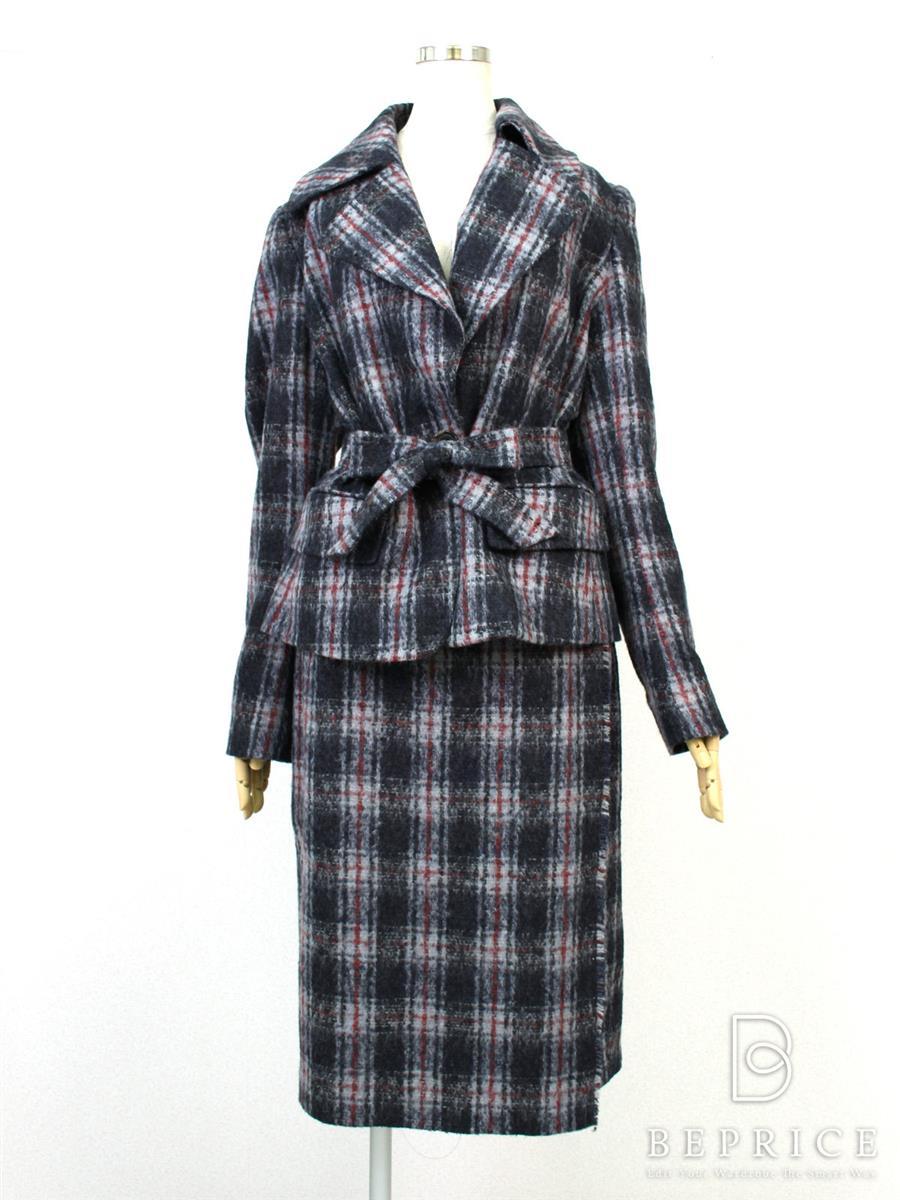 マックスマーラ スカートスーツ スーツ スカート ジャケット