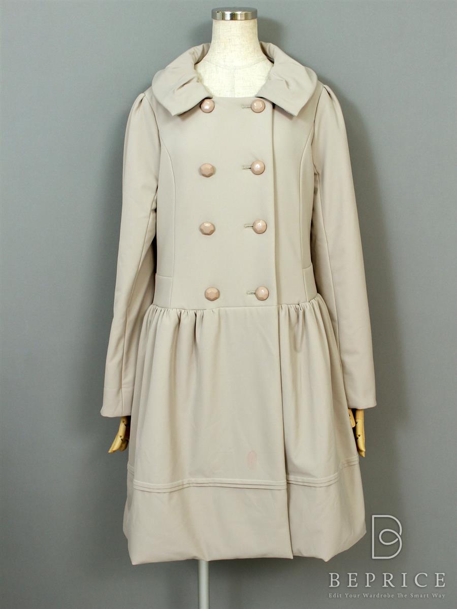 マドーレ コート コート シャルマントクッション シミあり