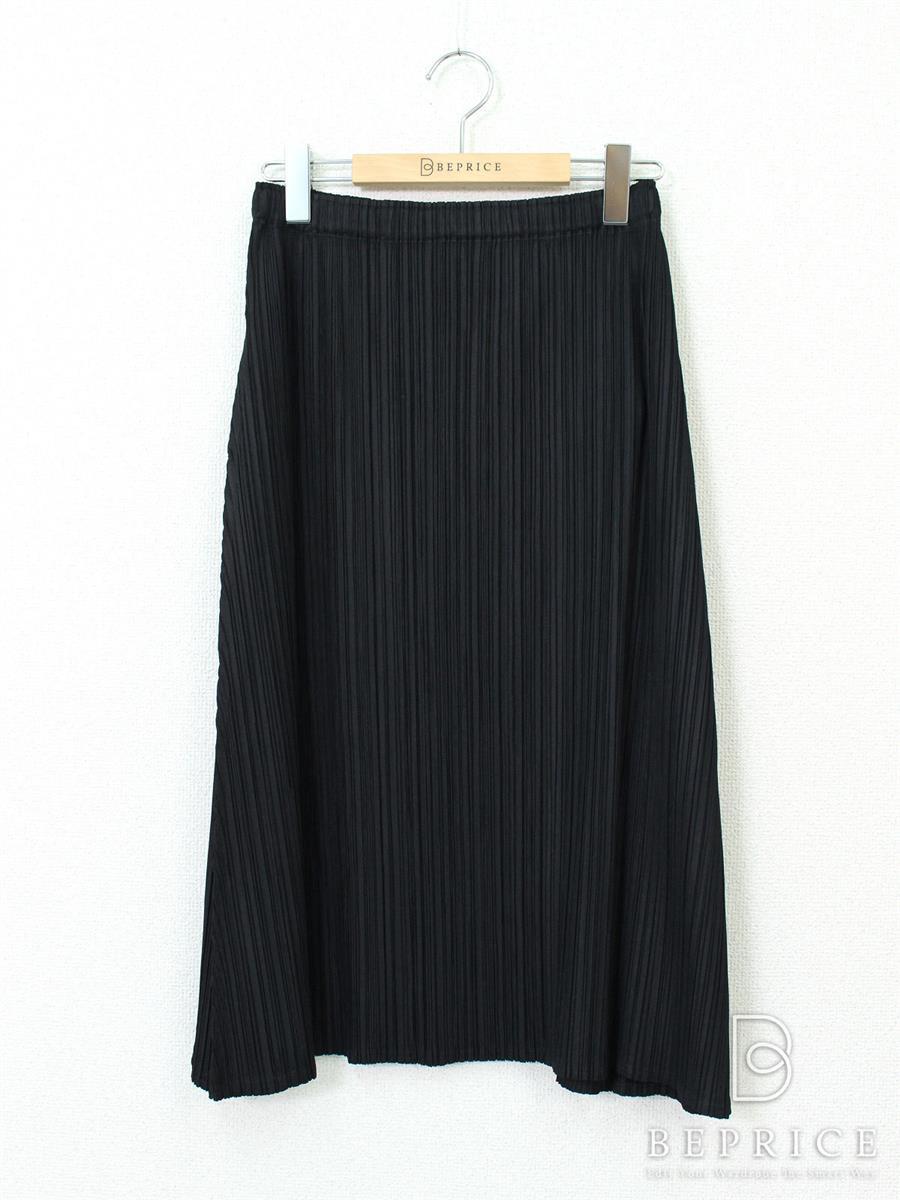 プリーツプリーズイッセイミヤケ PLEATS PLEASE プリーツプリーズ スカート