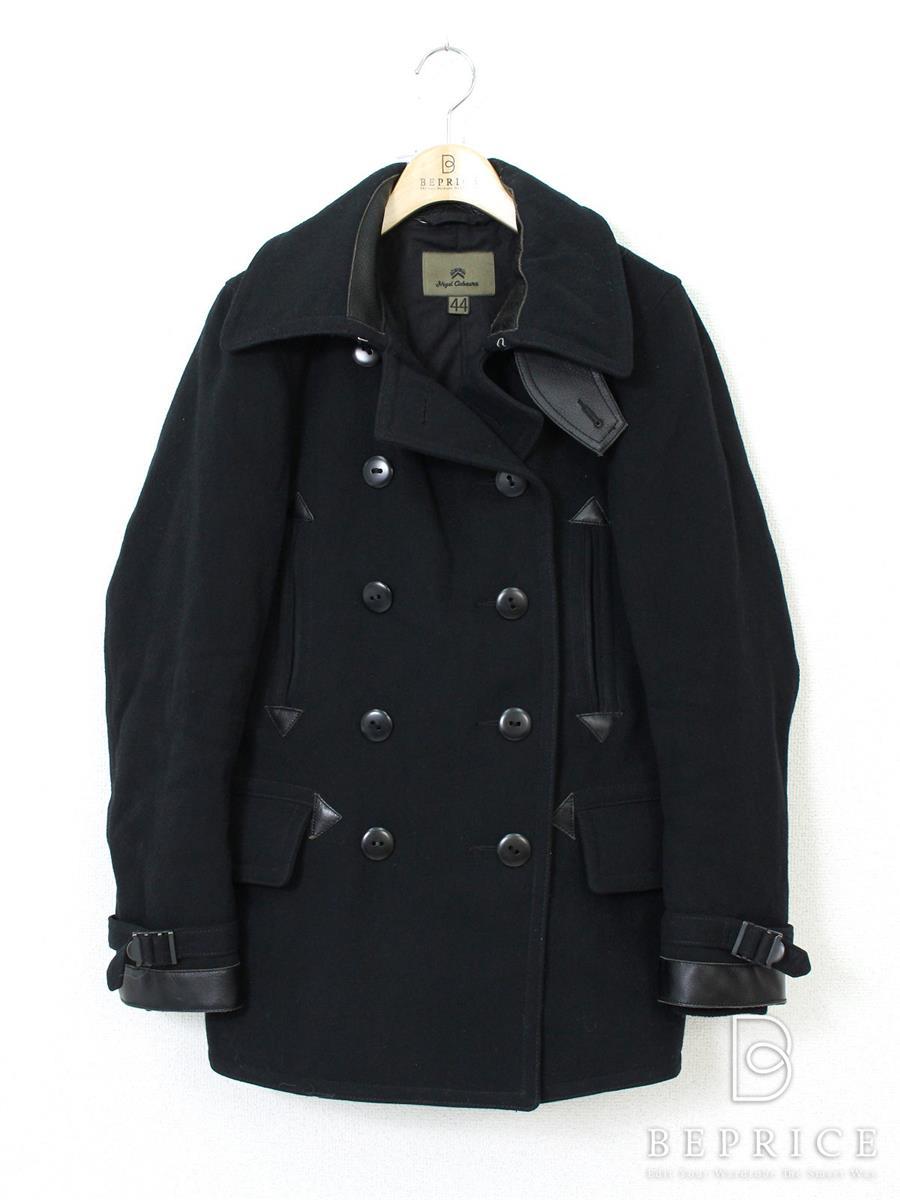 ナイジェルケーボン Pコート ジャケット