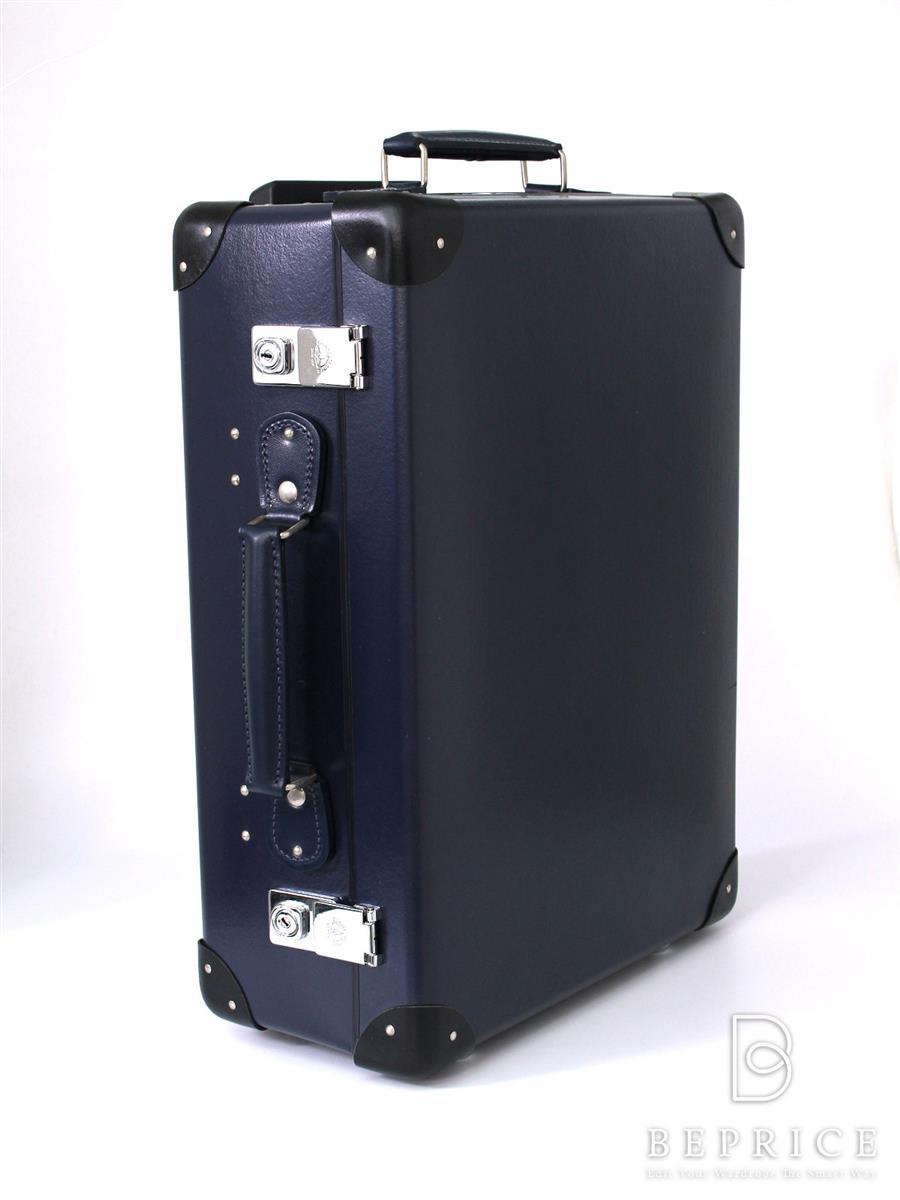 グローブトロッター スーツケース キャリーバッグ GLOBE TROTTER グローブトロッター トロリー オリジナル 18