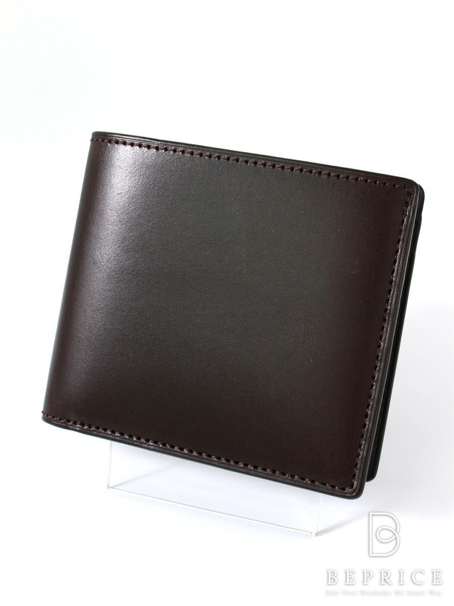 ソメスサドル 財布 SOMES SADDLE ソメスサドル 二つ折り財布