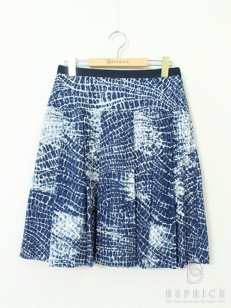 フォクシーニューヨーク Collection スカート カットワーク Collection