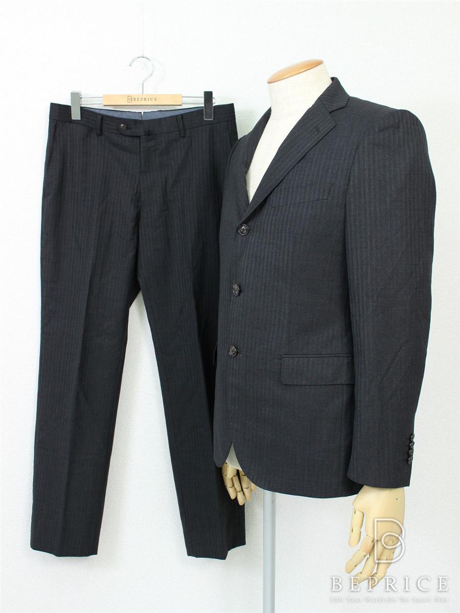ビームス スーツ 【BEAMS Heart/ビームス】スーツ ジャケット 2B