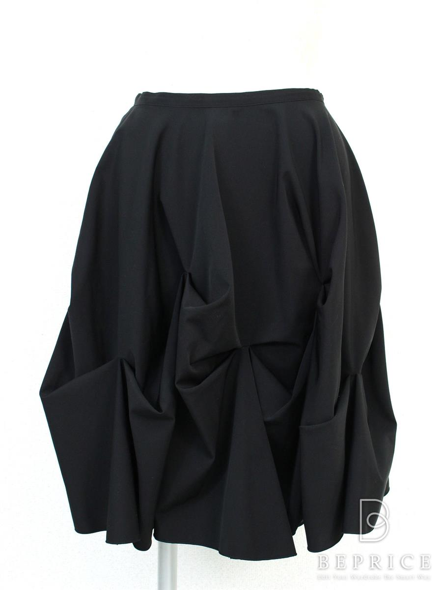マドーレ スカート スカート サーキュラーブロッサム スレあり