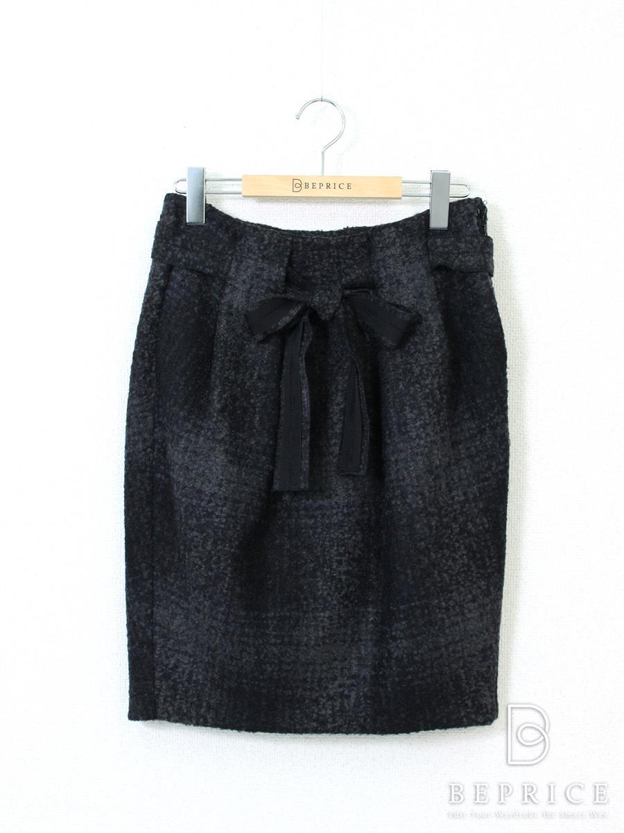 プラダ スカート 厚手