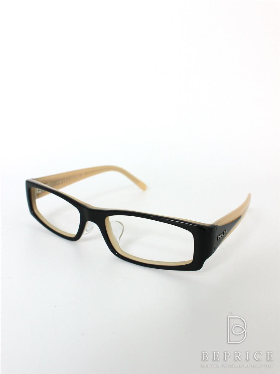 プラダ 眼鏡 メガネフレーム