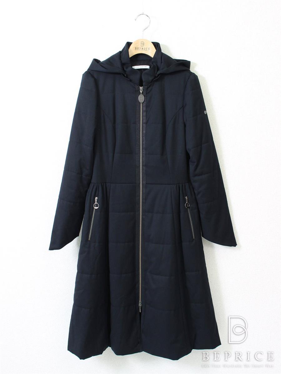 フォクシーニューヨーク コート TUXEDO CUSHION