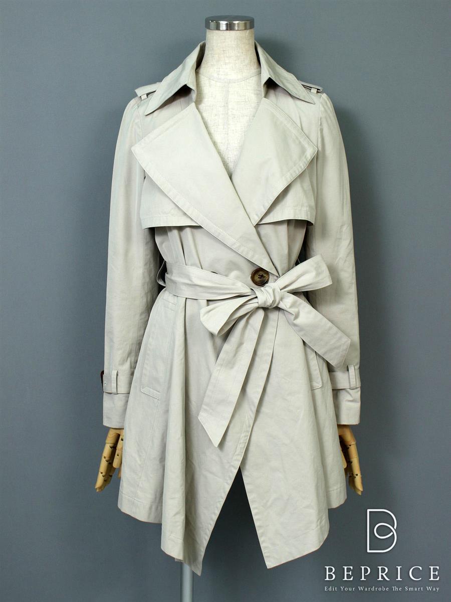 グレースコンチネンタル コート コート トレンチコート