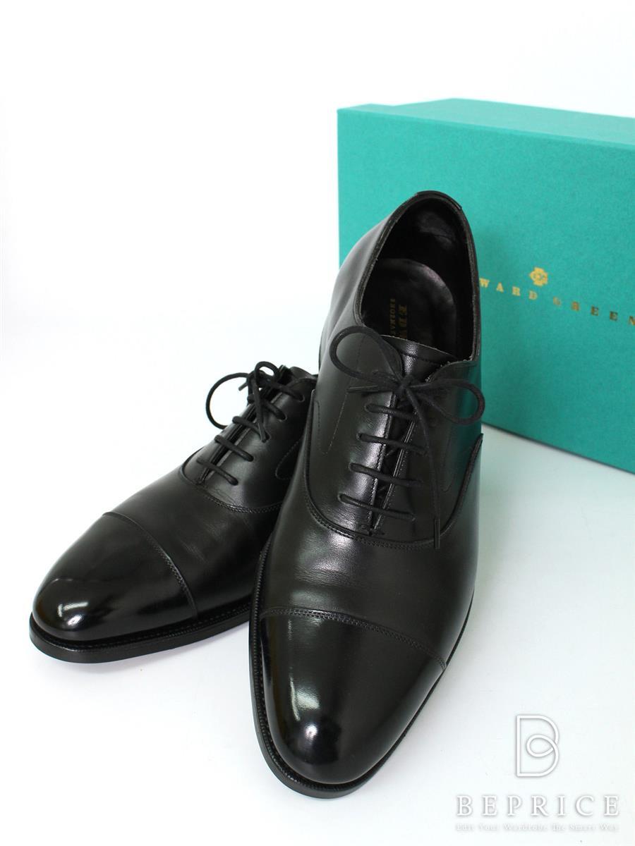 エドワードグリーン ブーツ シューズ ビジネス バークレー 小さなスレあり