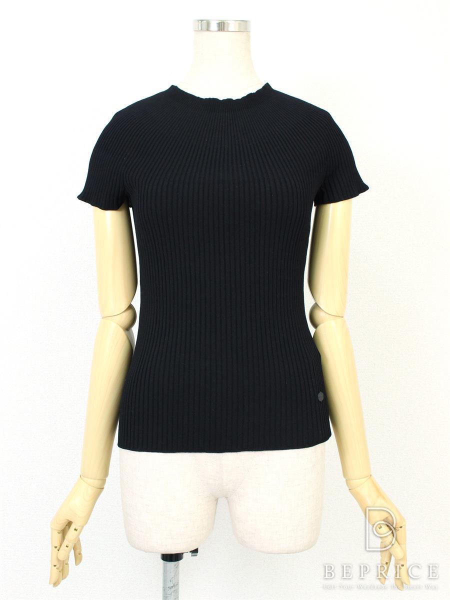 フォクシーブティック Tシャツ カットソー トップス Everyday Knit Boat Neck 35269