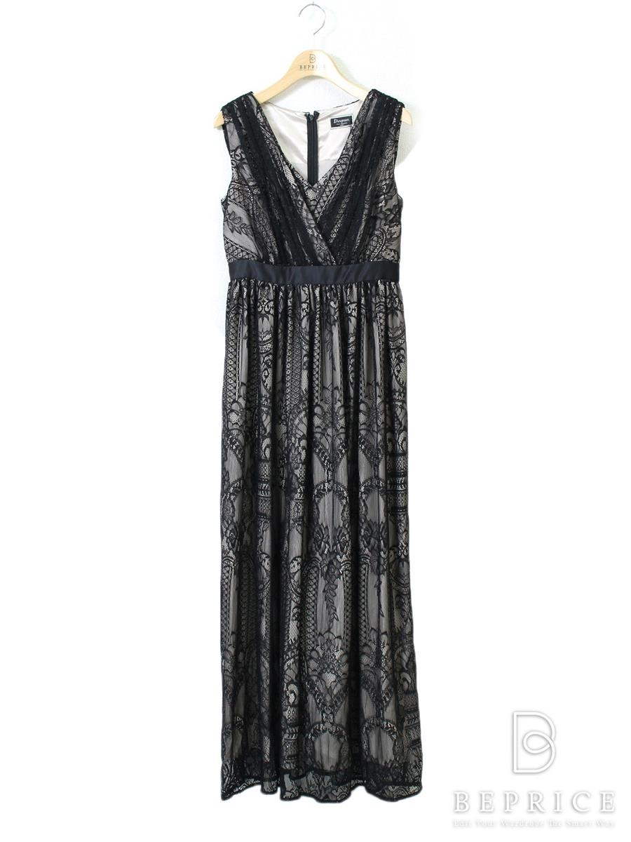 グレースコンチネンタル ワンピース ロングドレス