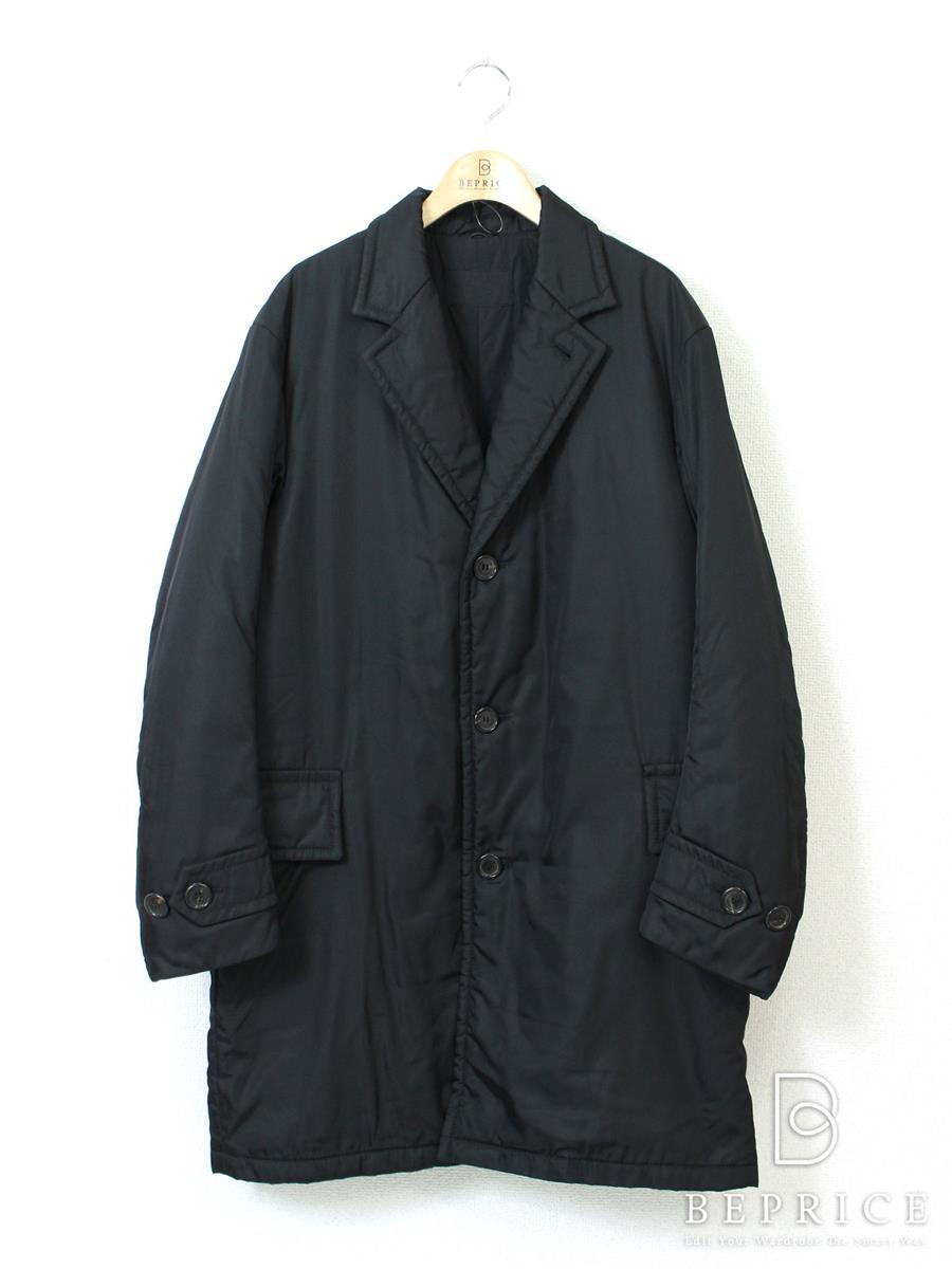 プラダ コート コート 衿付