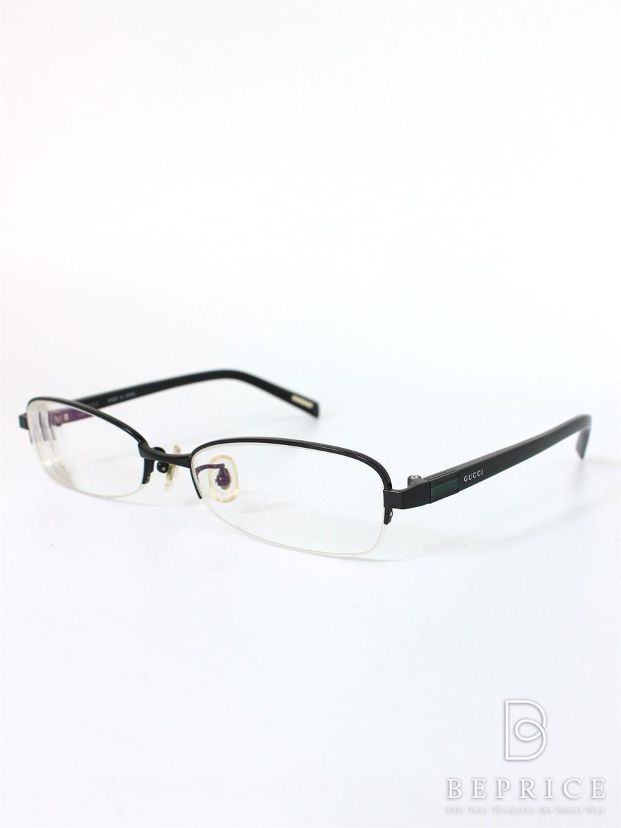 グッチ 眼鏡 メガネフレーム