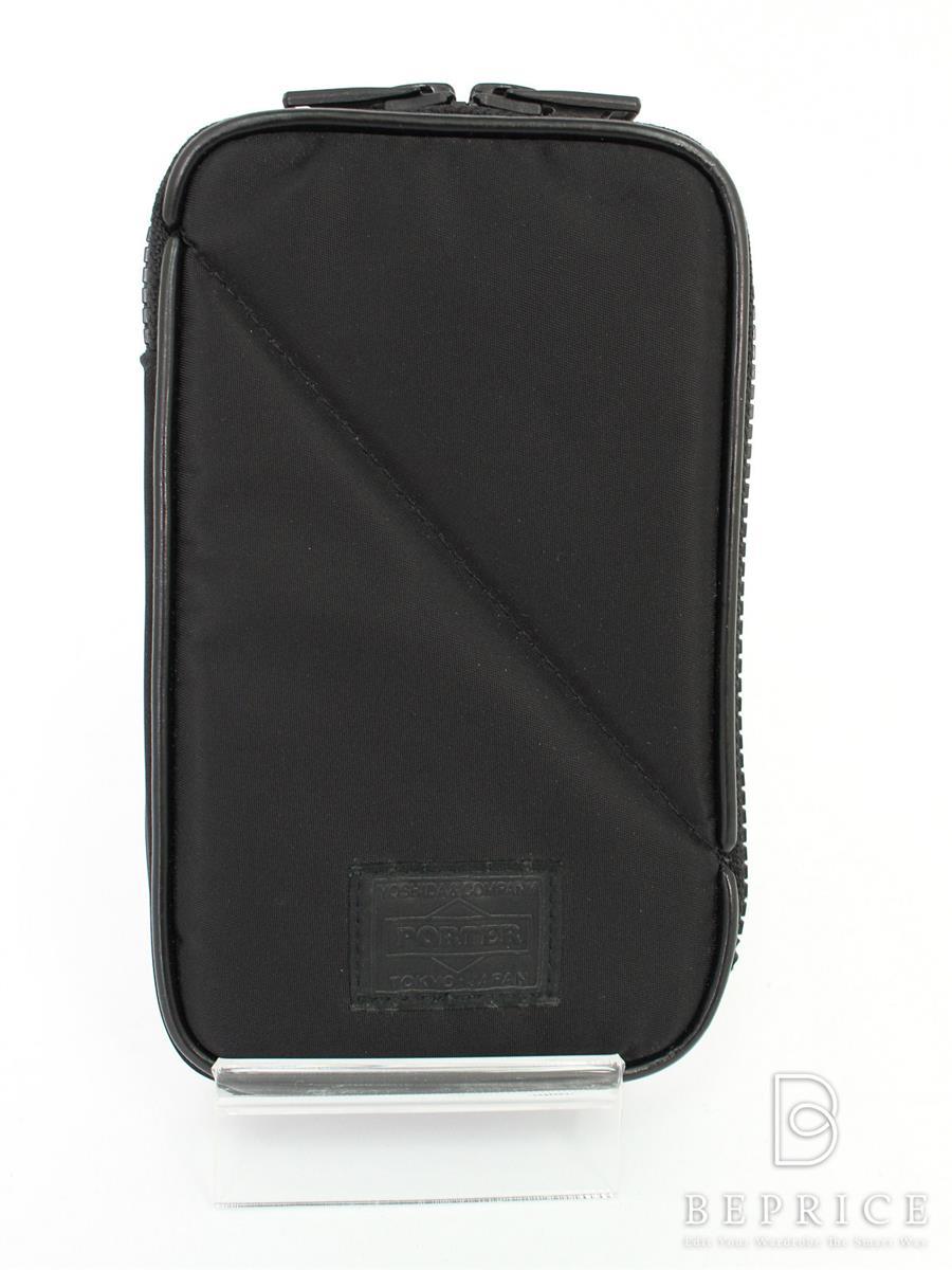 ポーター その他バッグ ポーター モバイルケース 金具擦れあり