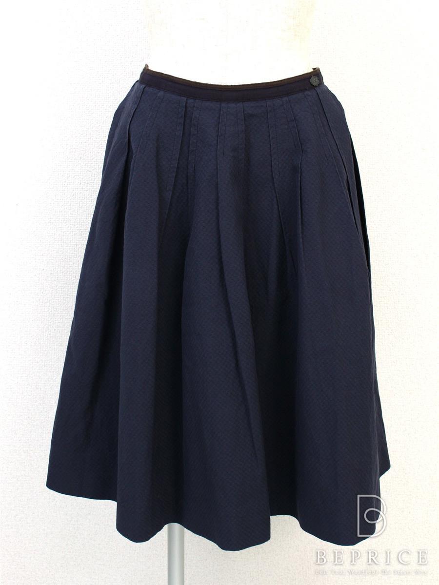 フォクシーブティック スカート スカート Pra Line 薄色褪あり 35821