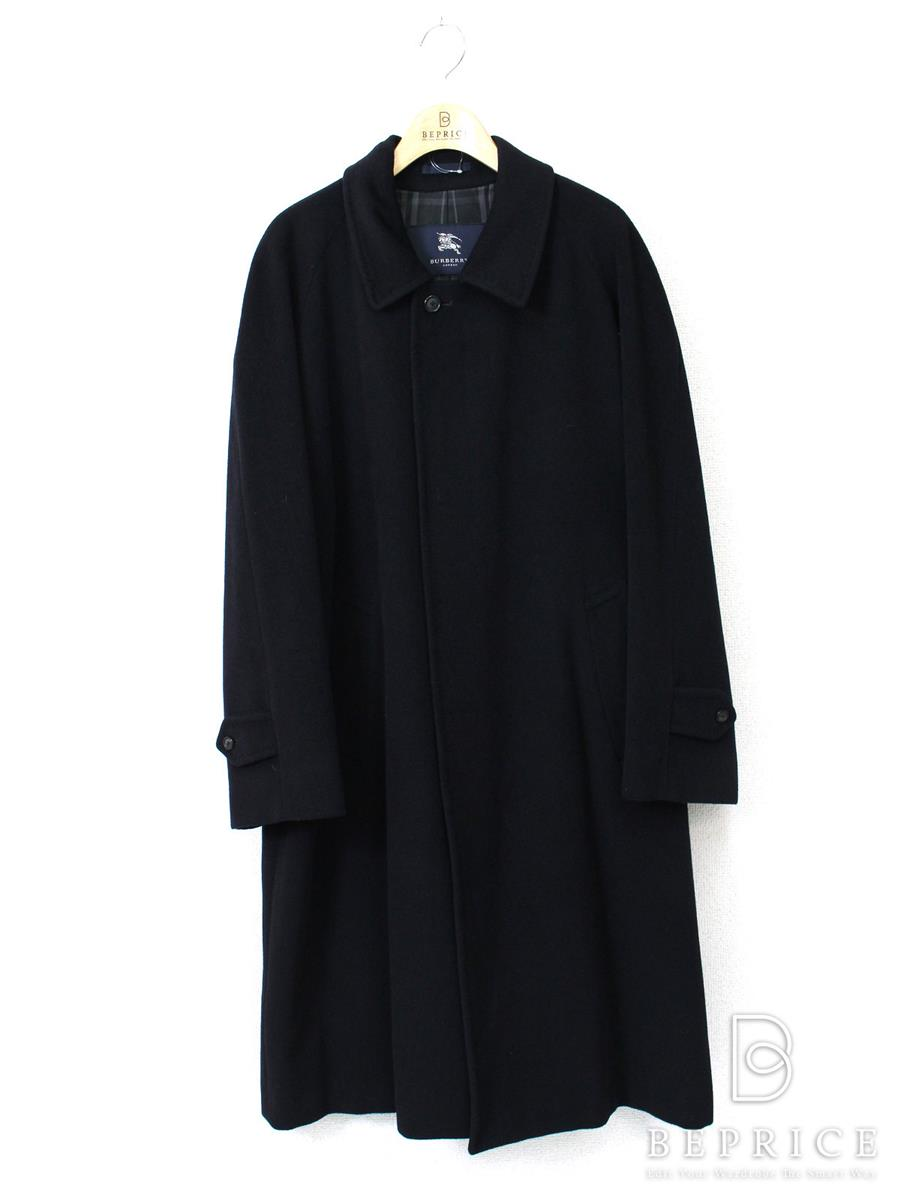 バーバリー コート 衿付