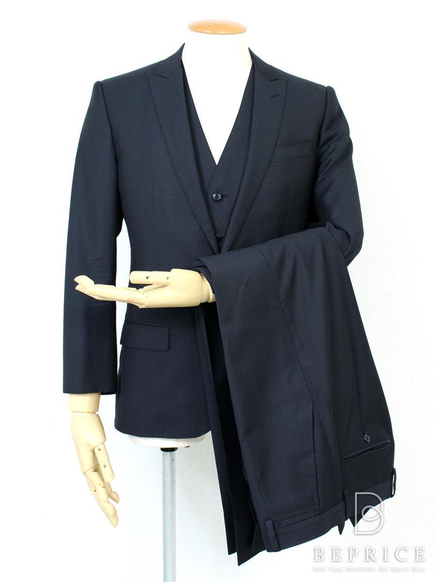 ドルチェ&ガッバーナ スーツ スーツ 2B 3ピース MARTINI
