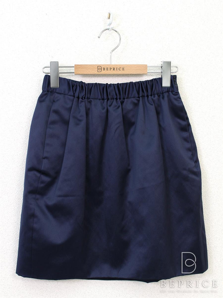 ドゥロワー スカート スカート