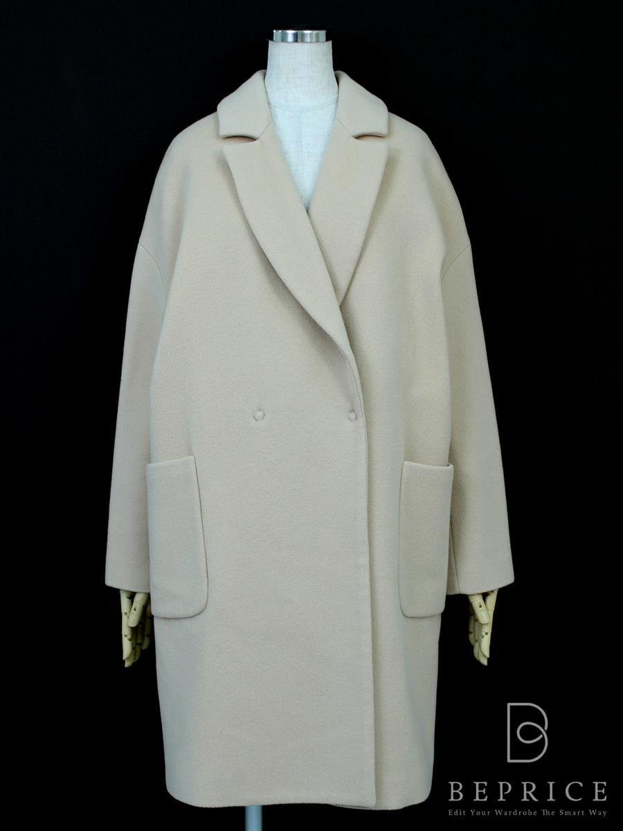 ブルマリン コート コート 衿付 blugirl