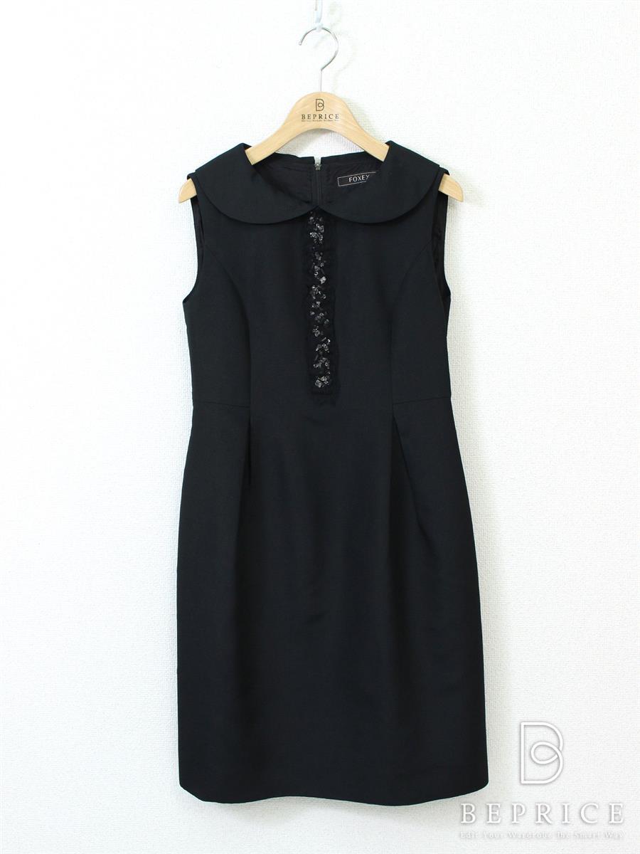 フォクシーブティック ワンピース ワンピース ドレス 25895
