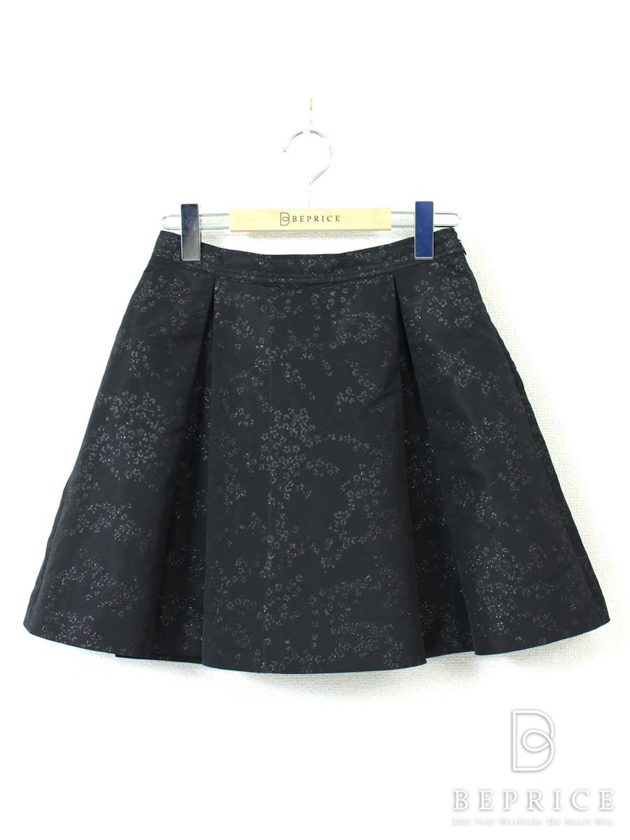 レッドヴァレンティノ スカート スカート フレアー