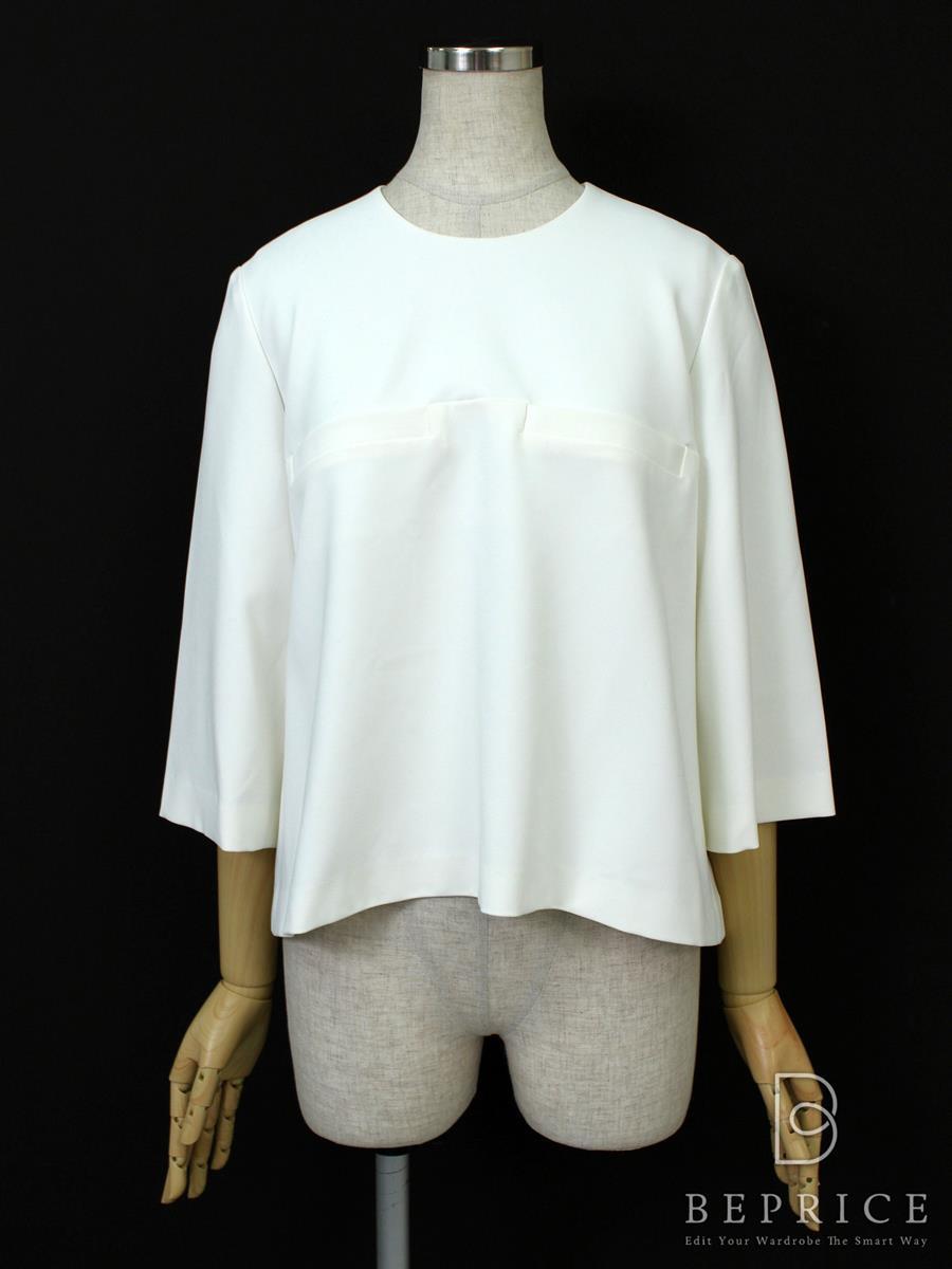 フォクシーニューヨーク Collection Tシャツ カットソー トップス A-LINE TOP Collection 34347