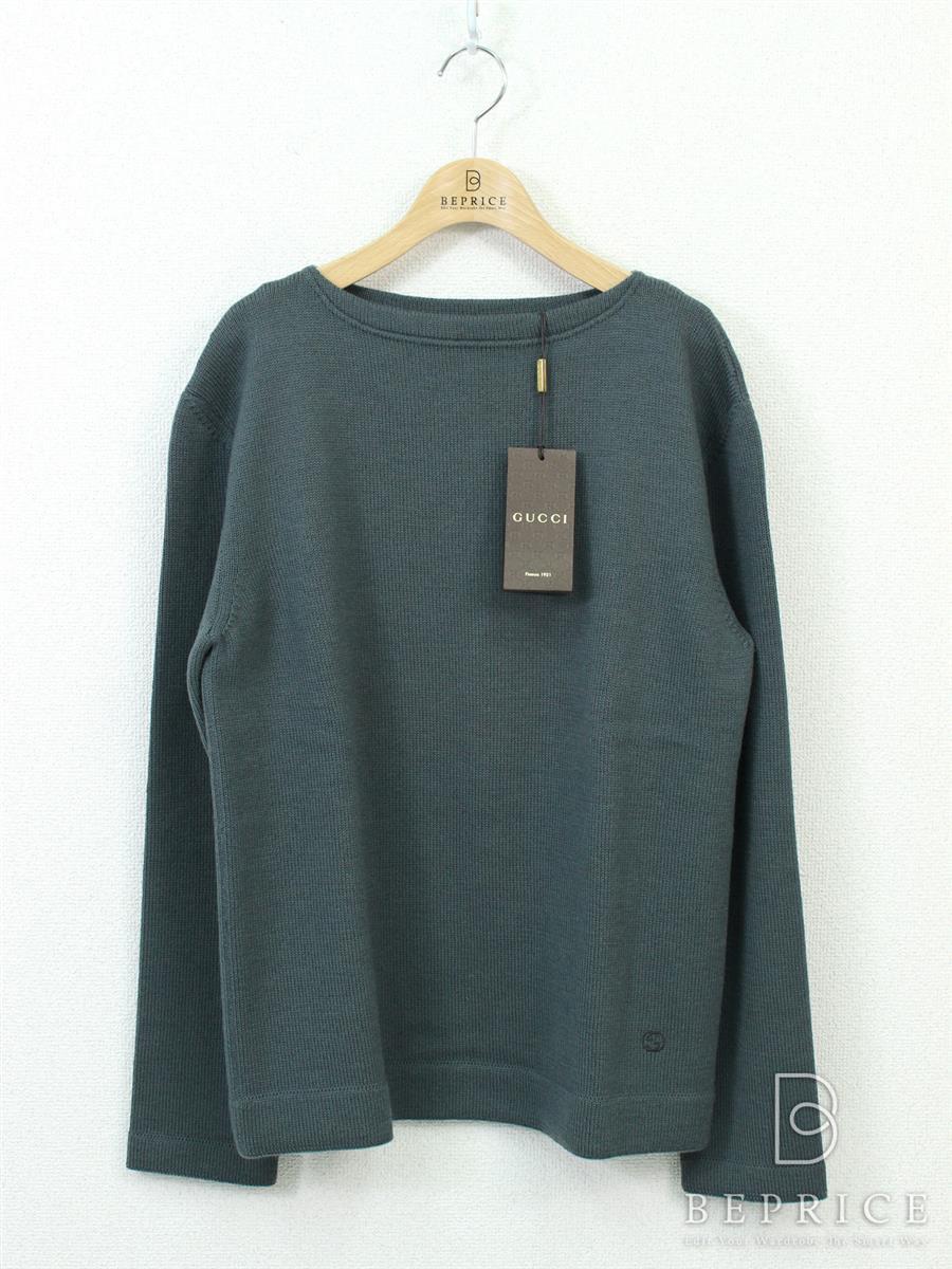 グッチ ニット セーター トップス 長袖 ニット セーター