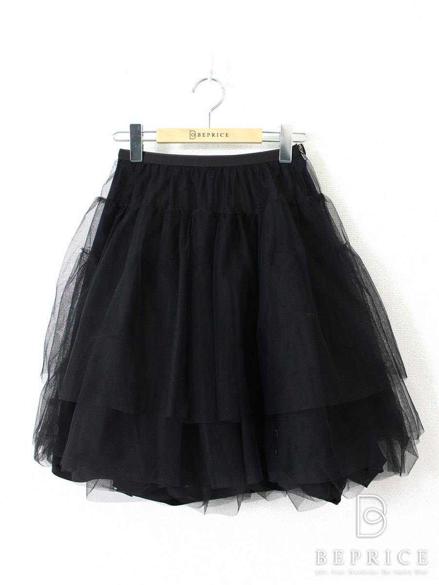 フォクシーニューヨーク スカート スカート Tutu Prima 35617