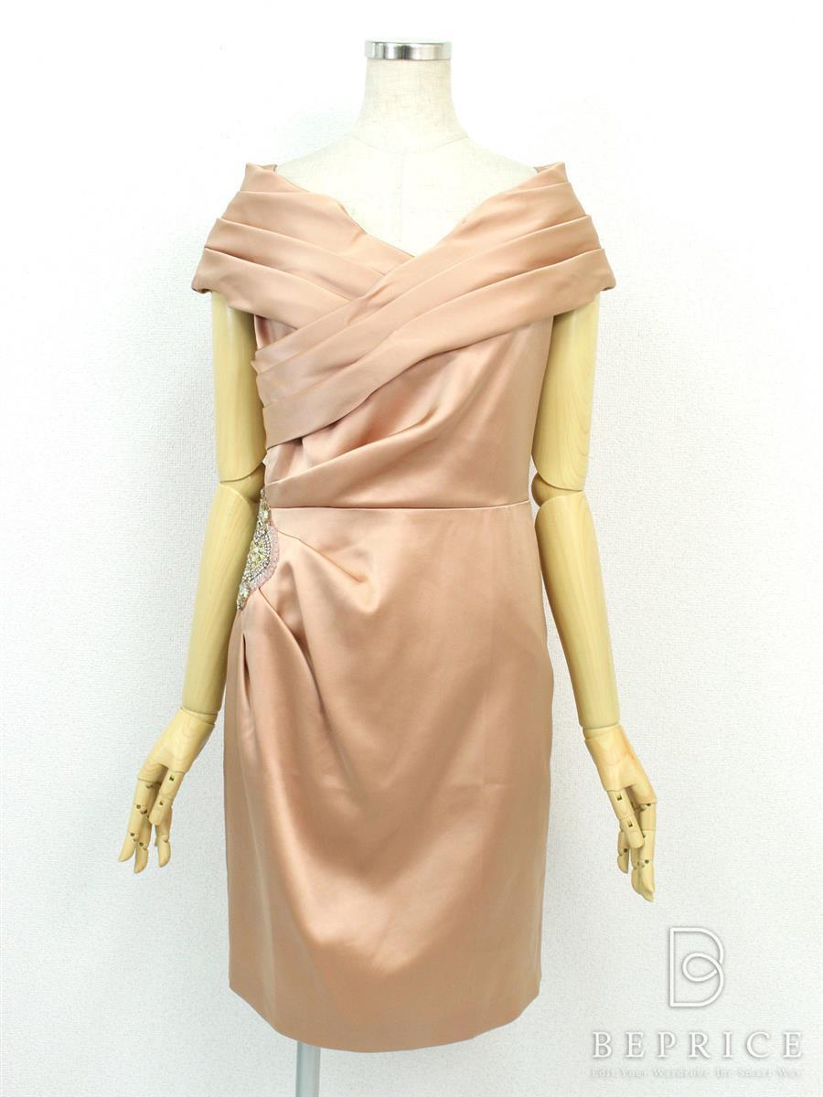 グレースコンチネンタル ワンピース ワンピース ドレス