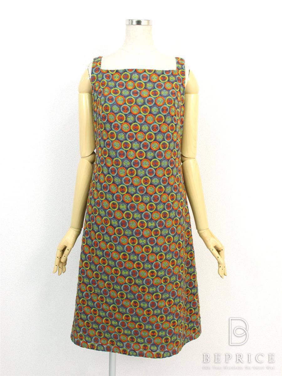 シビラ ワンピース ワンピース 刺繍