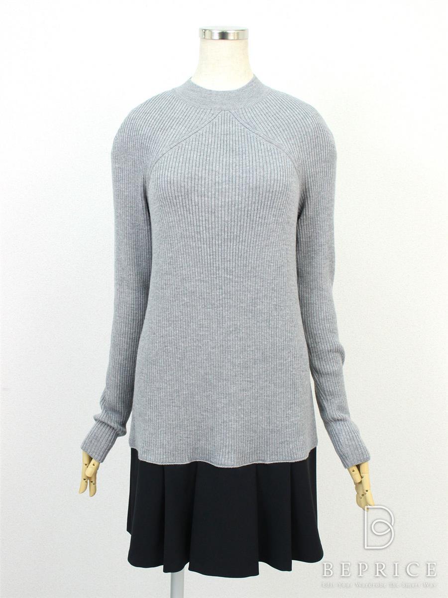 フォクシー ワンピース ワンピース Engineer Rib Dress Collection 34651