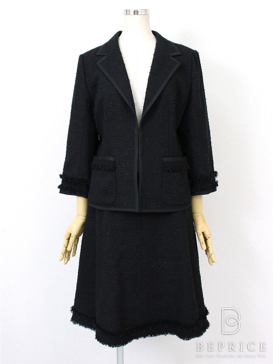 フォクシーブティック スーツ ジャケット スカート Madame Montagne