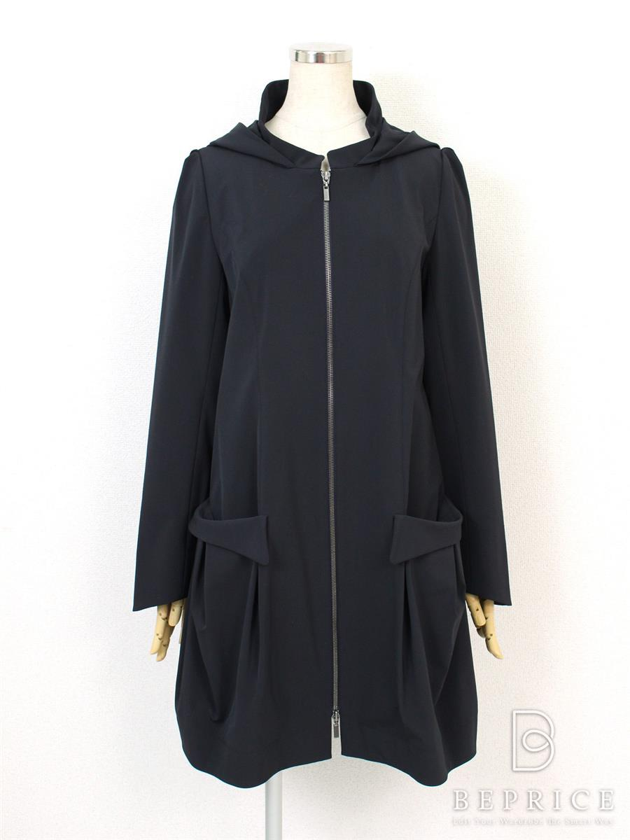 フォクシーニューヨーク コート コート Rainy Cocoon 33503
