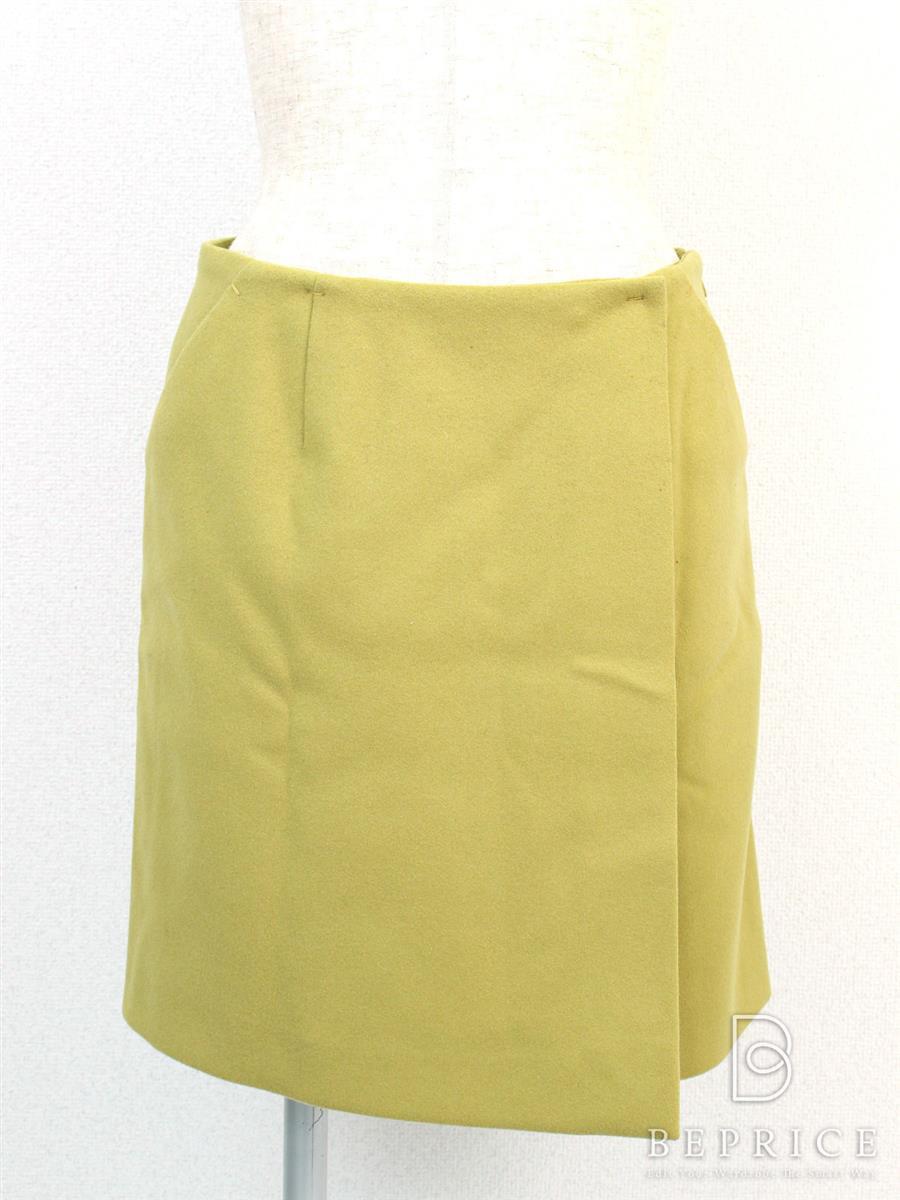 ポールカ スカート スカート 小さなシミあり