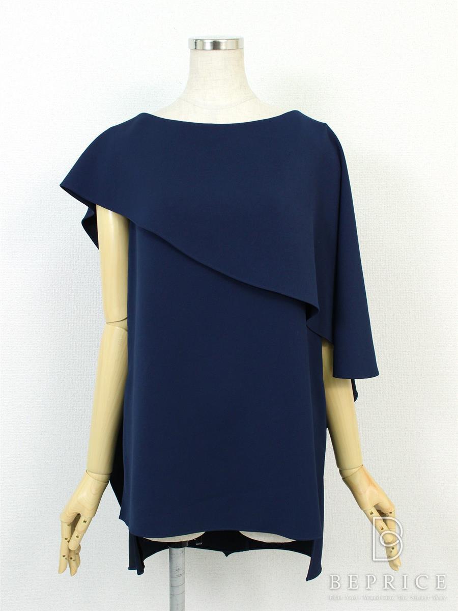 アディアム Tシャツ カットソー トップス フリル 36393