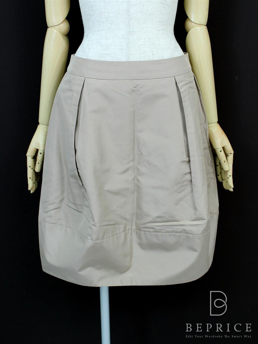 フォクシーブティック スカート スカート クラシカルドットスーツ トップス欠品 薄シミあり 30144