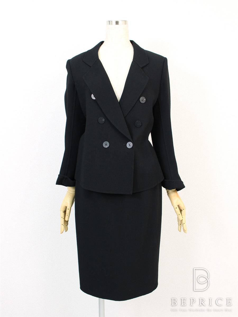 フォクシーブティック ワンピース スーツ スカート ジャケット ワンピース 13805