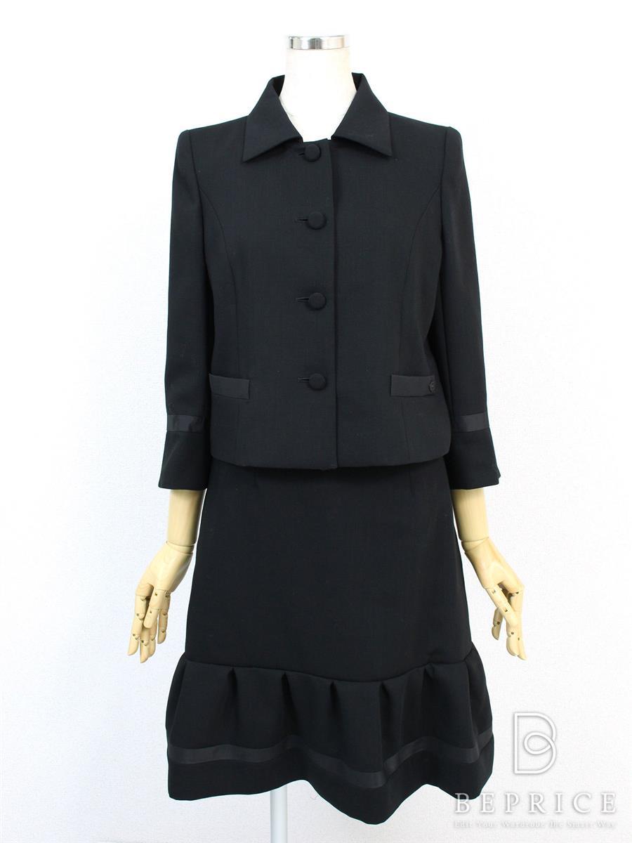 フォクシーブティック スカートスーツ スーツ スカート ジャケット 34170