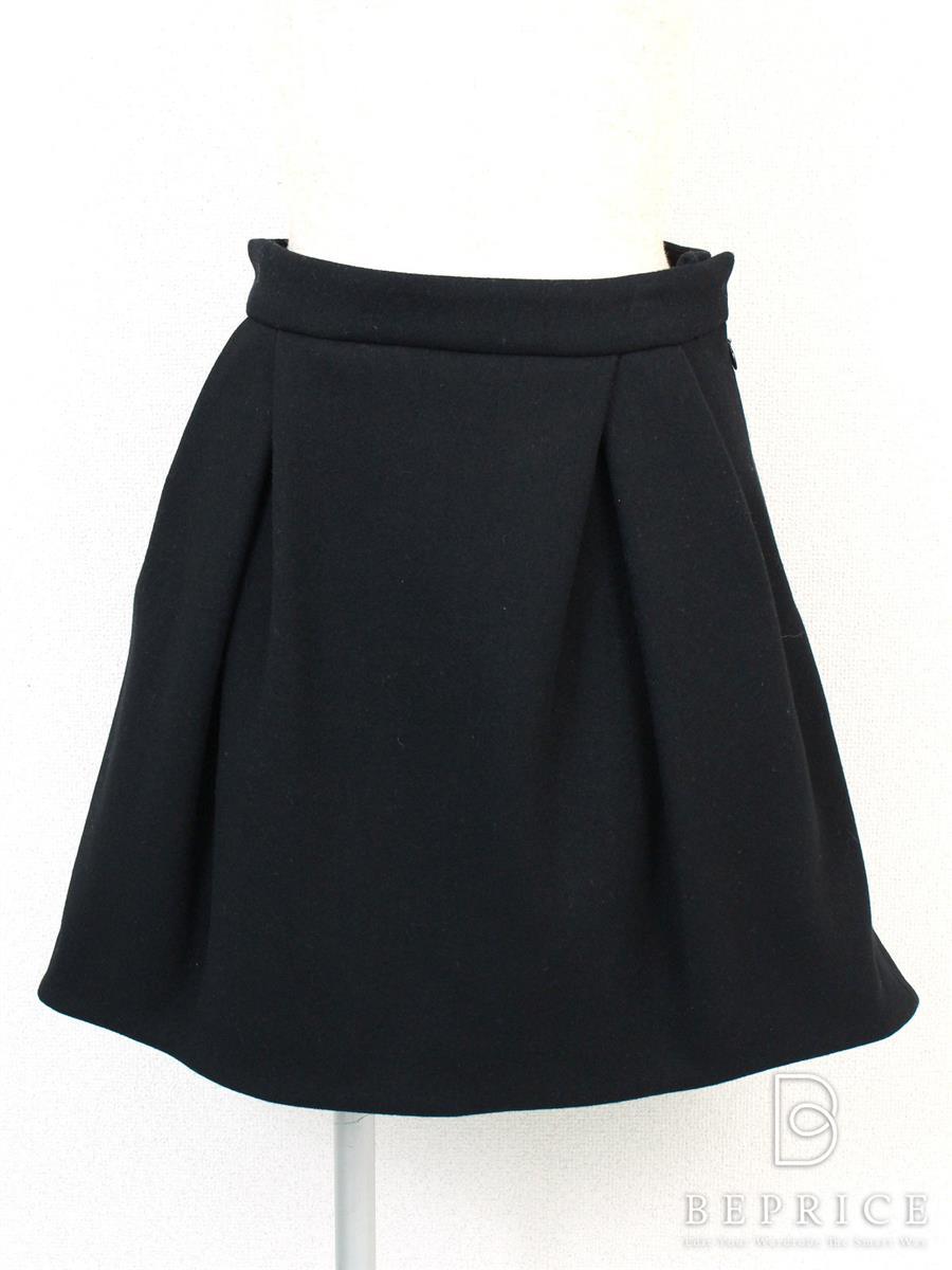 ヨーコチャン スカート スカート フレアー