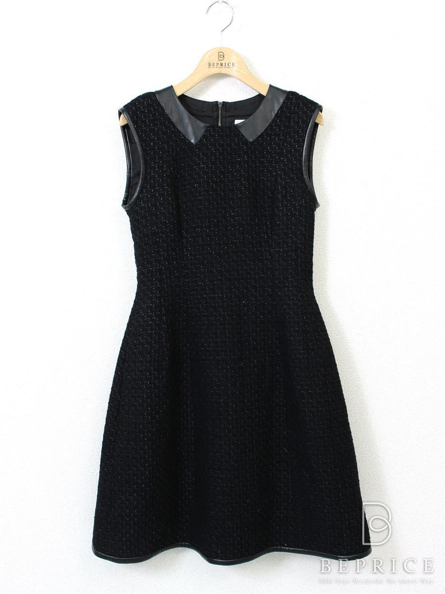フォクシーブティック ワンピース ワンピース ドレス Bell Noir 34491