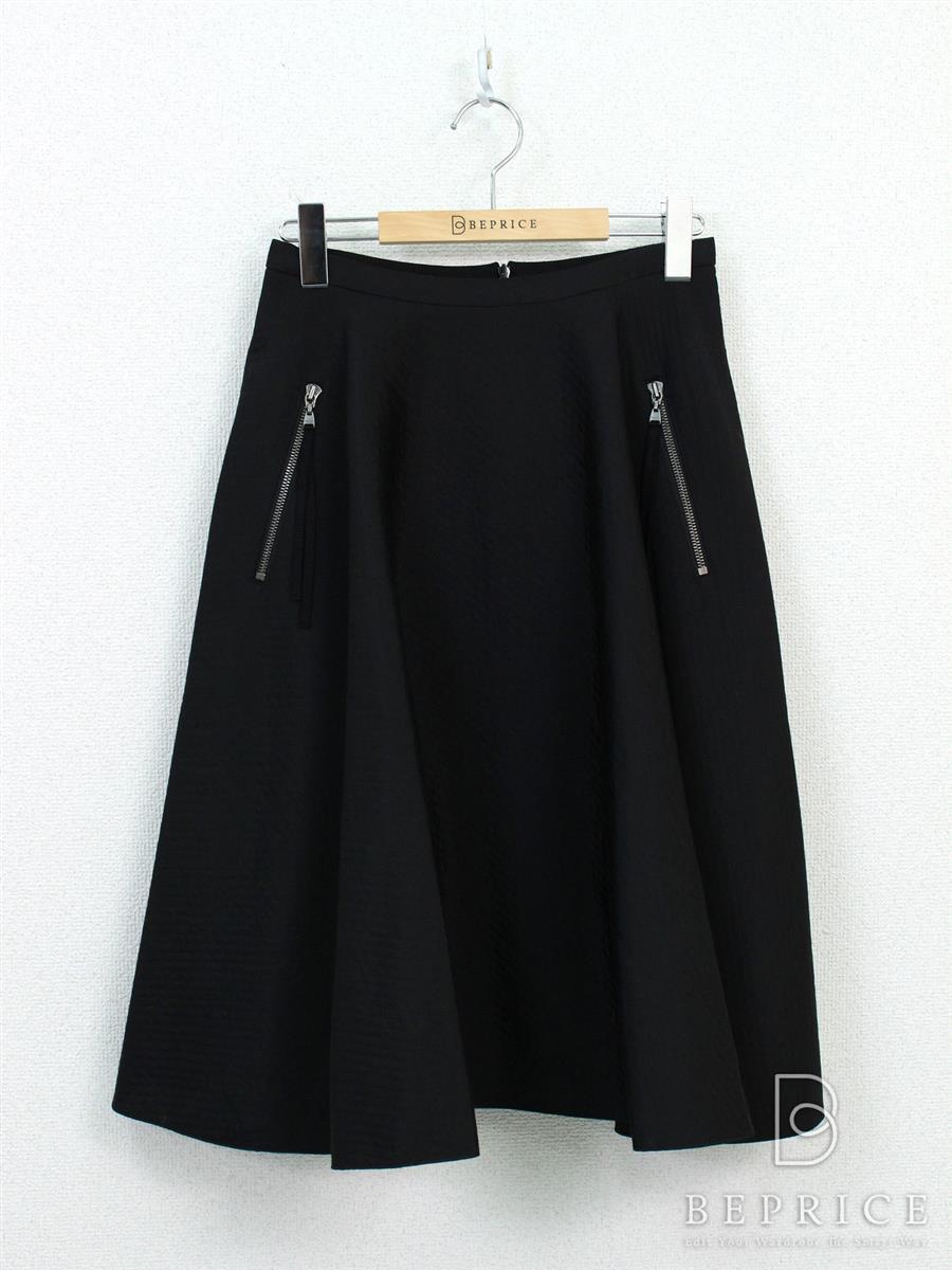 フォクシーブティック スカート スカート ダイヤモンドマトラッセ 33583