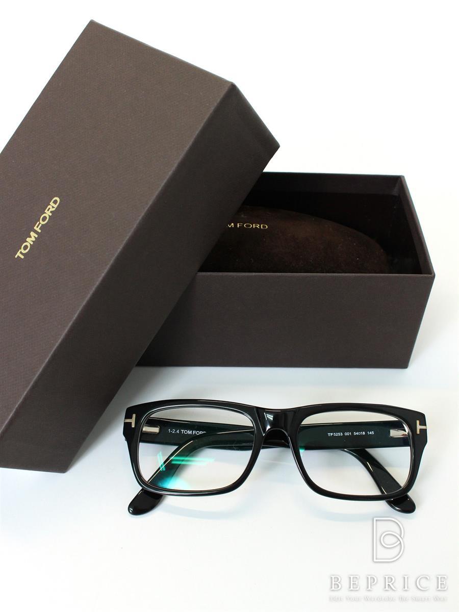 トムフォード メガネ TOM FORD トムフォード 眼鏡 メガネフレーム