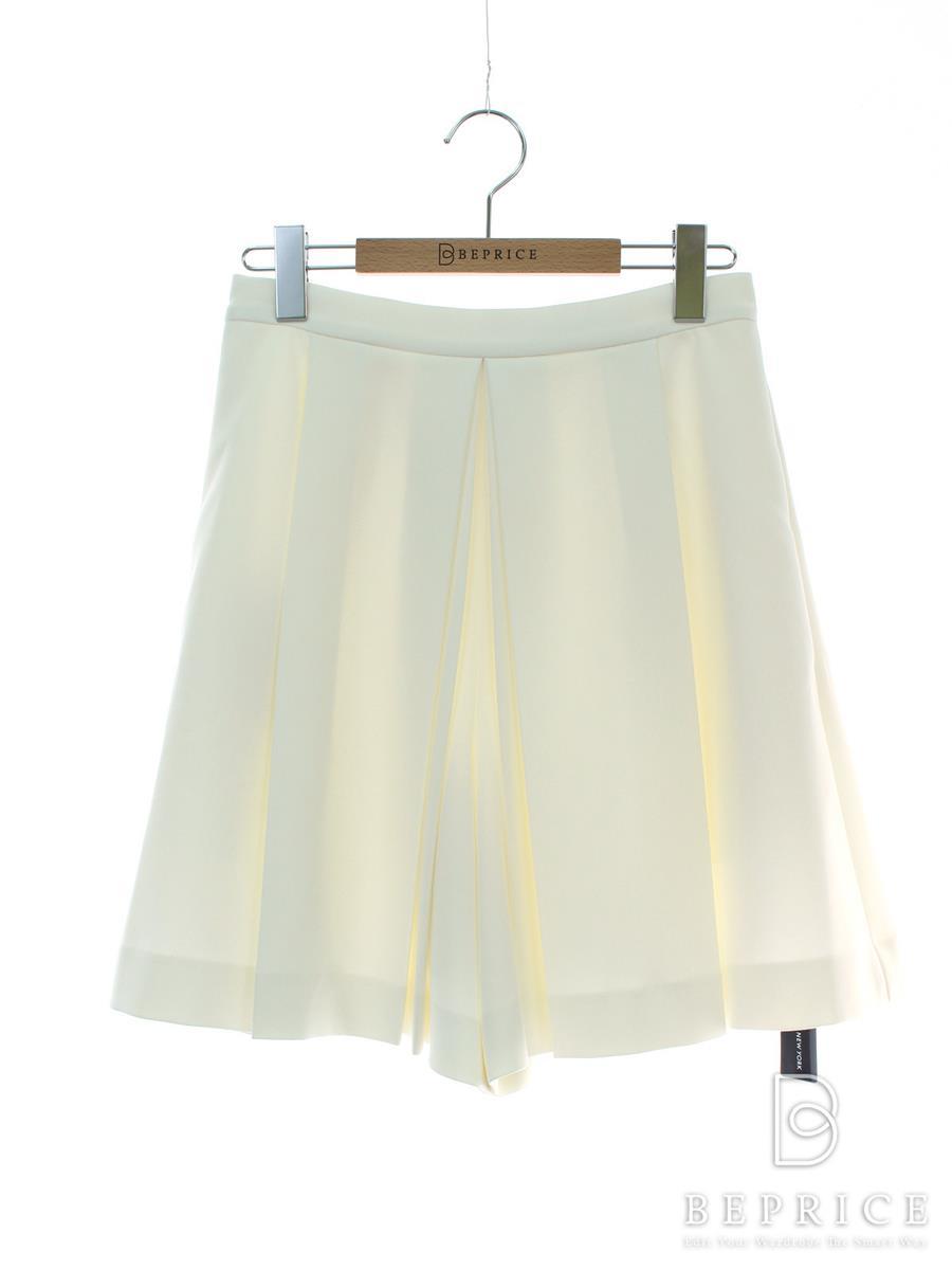 フォクシーニューヨーク パンツ パンツ キュロットスカート 36682