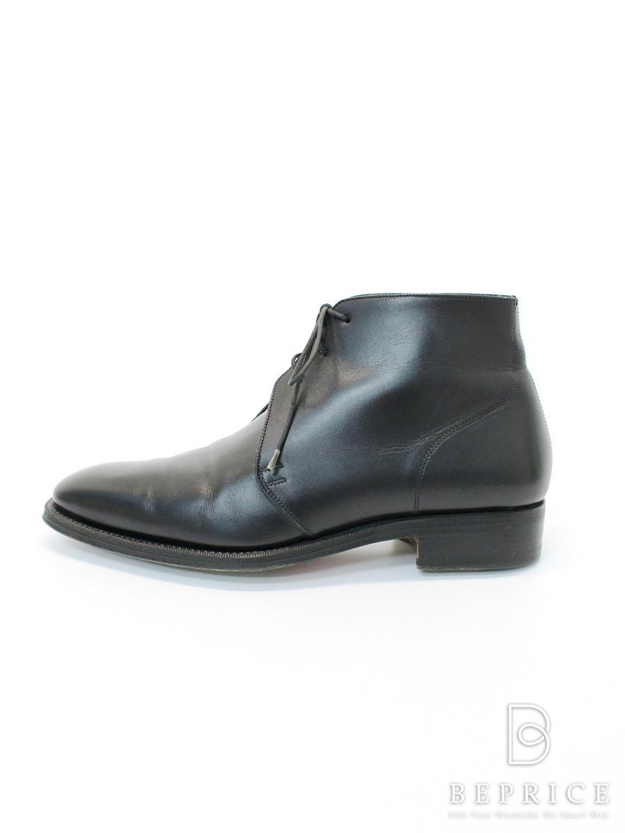 サントーニ ブーツ Santoni サントーニ 靴 チャッカブーツ